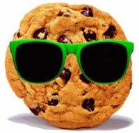 parure cookies!!!