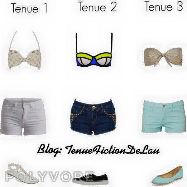 QTP : Quelle tenue préfères tu ?