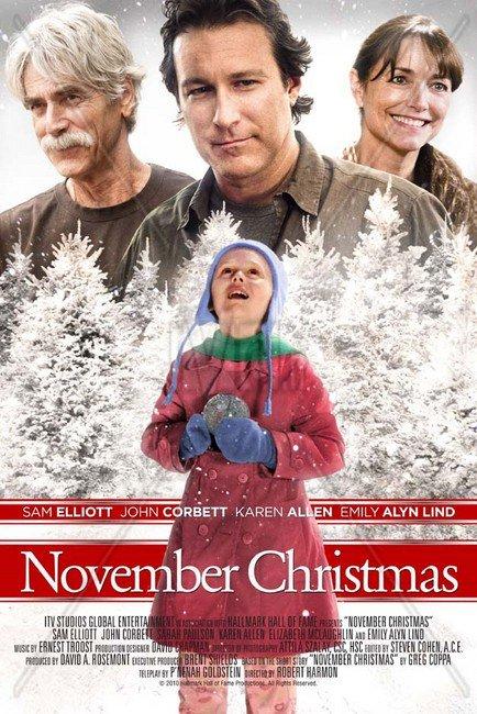 Top 10 : Films de noël que j'aime regarder chaque années.