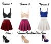Quelle tenue préfères tu ?