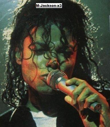 I love M.J