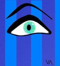 Cet oeil..