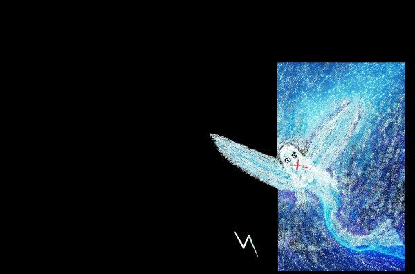 .. ma Sirène mon Ange ..
