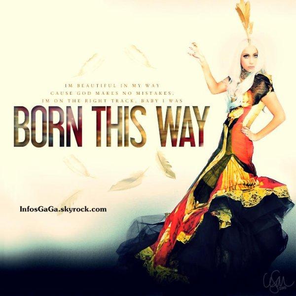 Bienvenue In Lady Gaga World