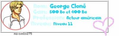 Georges Cloné