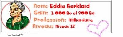 Eddie Berklaid