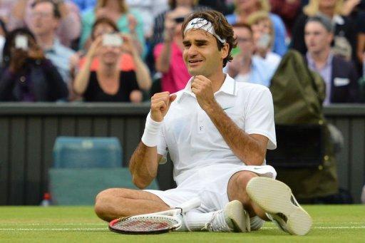Wimbledon ♥