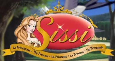 Princesse Sissi