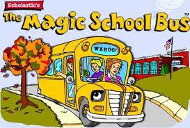 Le Bus Magique