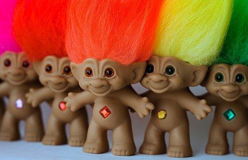 Magic Trolls
