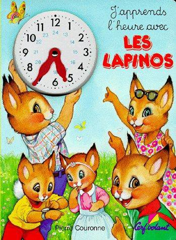 les lapinos Pierre Couronne