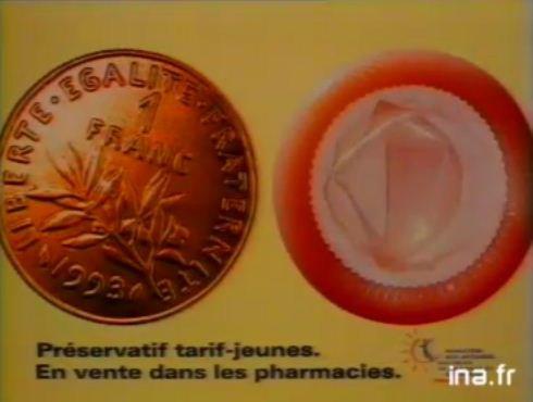La capote à 1 franc