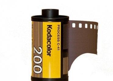Kodak : les voleurs de couleurs !