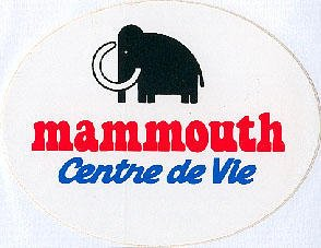 Magasin Mammouth