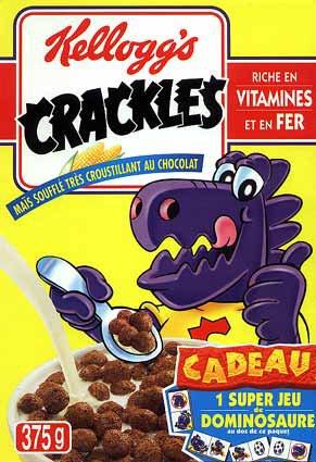 Kellogg's Crackles