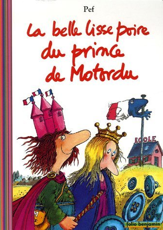 Le Prince de Motordu
