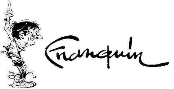 Décès du dessinateur de B.D. Franquin, père de Spirou et Gaston Lagaffe.
