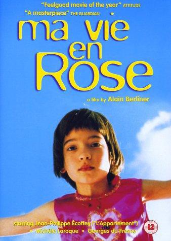 """A Hollywood, le Golden Globe du meilleur film étranger est attribué à """"Ma vie en rose"""" de Alain Berliner."""