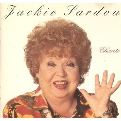 Décès de la comédienne Jackie Sardou.