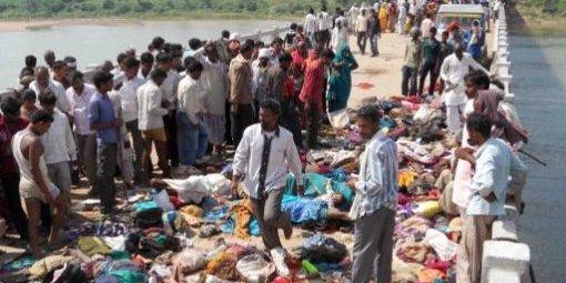 A La Mecque, plus de 100 pèlerins meurent suite à une bousculade sur un pont