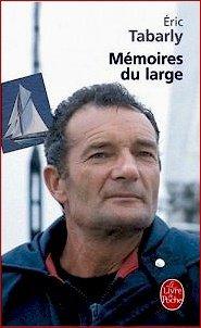 Décès en mer du navigateur de légende Eric Tabarly.