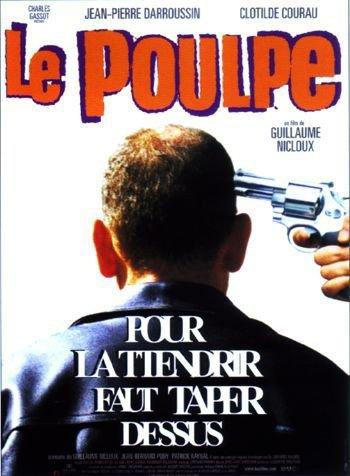 """Sortie en France du film """"Le Poulpe""""."""