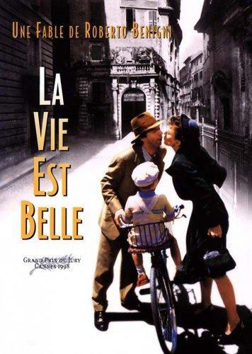 """Sortie en France du film """"La vie est belle""""."""