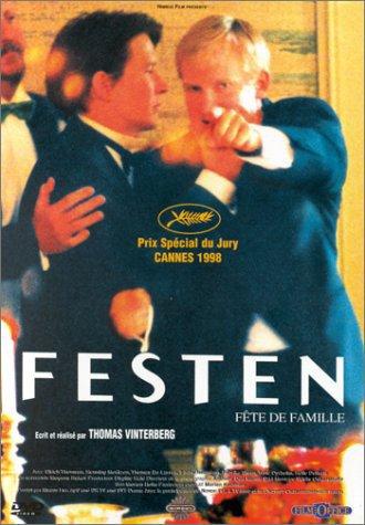 """Sortie en France du film """"Festen""""."""