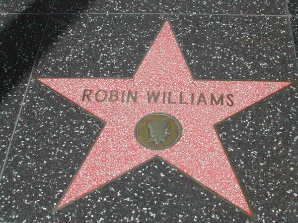 Hommage à Robin Williams