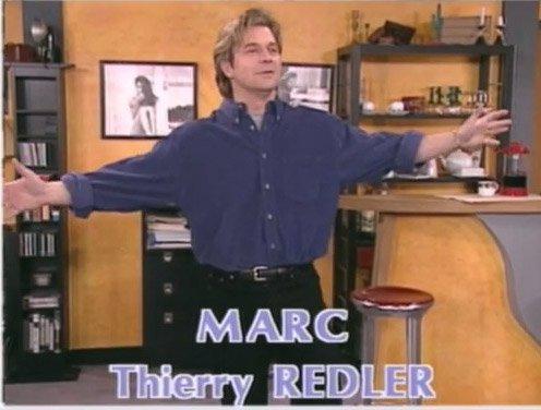 Hommage à Thierry Redler