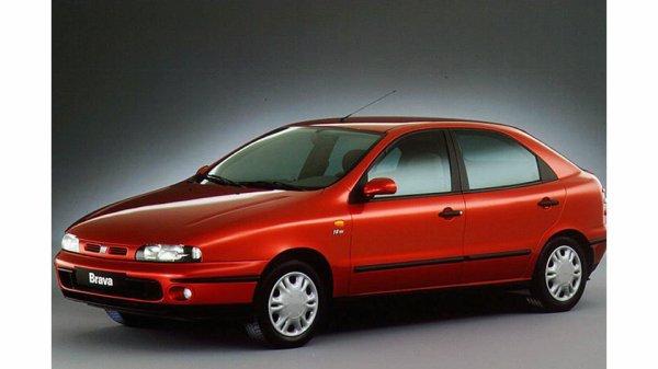 Fiat Bravo et Brava