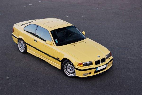 BMW M3 série E36