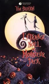 L'Etrange Noël de M. Jack (1993)