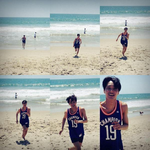 i love you kim jongin