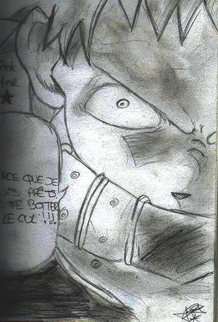 Actualité : Draw ( Tenue par Alex)