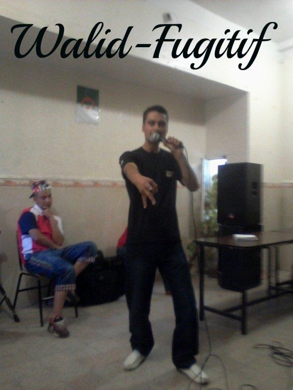 Walid-Fugitif