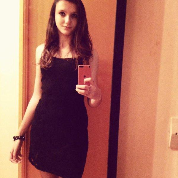 moi+ une robe