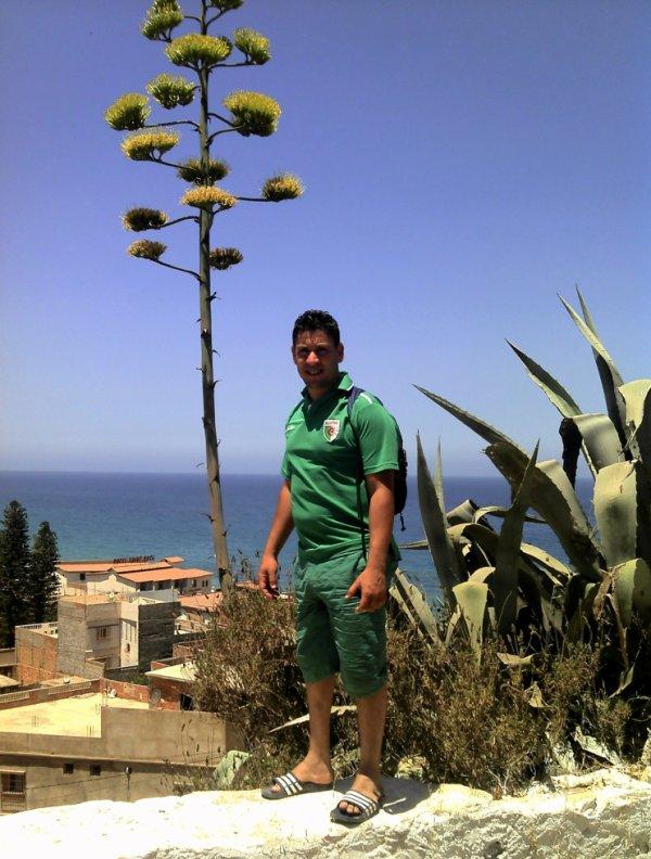 saint roch a oran algeria