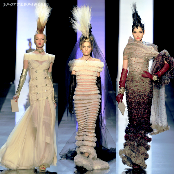 _____MODE_ _ La couture punk