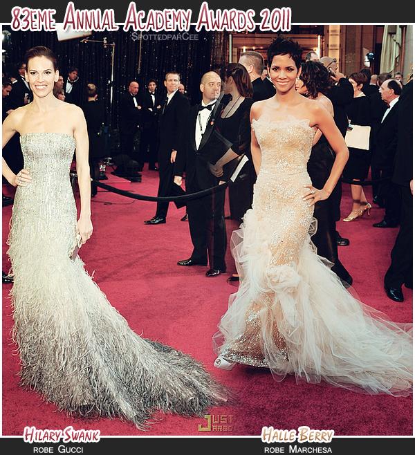 _____SPOTTED_|_Les plus belles aux Oscars