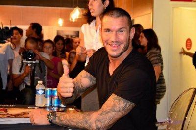 Randy Orton <3