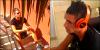 09/08/12 ● Rémy a publié deux nouvelles photos Twitter.