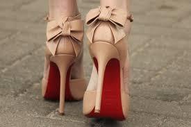 Marcher avec des talons ♥