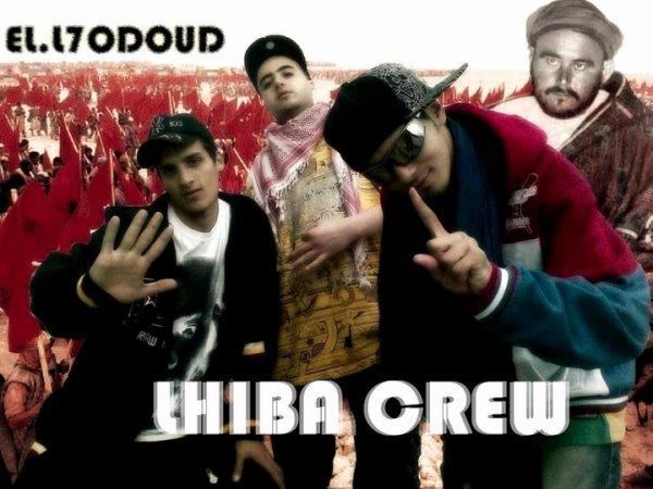 Lhiba-Crew