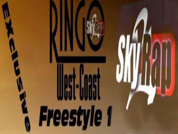 RINGO__west-coast( FREESTYLE_1) By : X-prof Manager