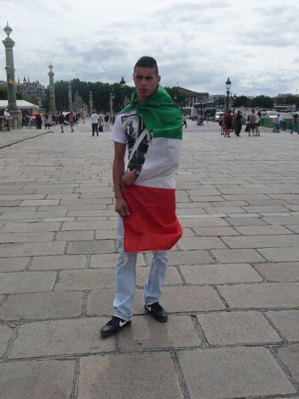 VIVA L'ITALIA !!