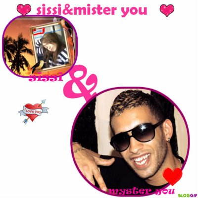 SISSI & MISTER YOU ♥
