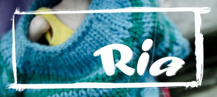 Intro Ria.