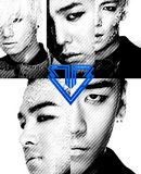 ALIVE / BIG BANG - BLUE  (2012)
