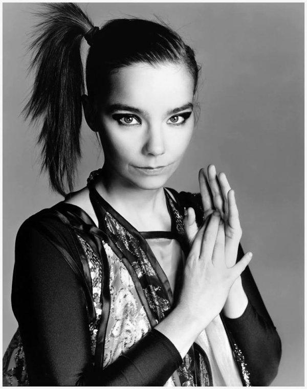 Utopia - Björk - SensCritique